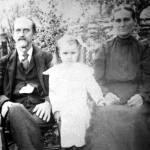 My Great-Grandparents: John and Sarah Jane (Swatzel) Dunn