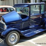 Wordless Wednesday: Wheels 'n Windmills Car Show