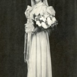Wordless Wednesday: Beautiful Bride