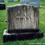 Tombstone Tuesday: John Dunn