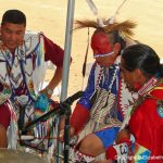 Wordless Wednesday: Scenes from the Chumash Pow Wow