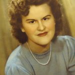 Wordless Wednesday: In Tribute to my Aunt