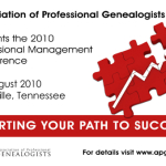 Registration Now Open for 2010 Professional Management Conference
