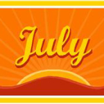 Central Coast Genealogy Calendar: July 2010