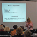 California Family History Expo with Lisa Louise Cooke