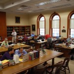 NEHGS Winter Weekend Research Getaway – Effective Use of Technology