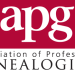 Association of Professional Genealogists (APG) Now Accepting Applications for APG Young Professional Award
