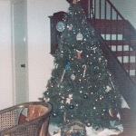 Advent Calendar of Christmas Memories – Day 1: The Christmas Tree