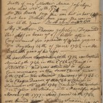 NEHGS Partners with Congregational Library & Archives to Digitize Early Church Records