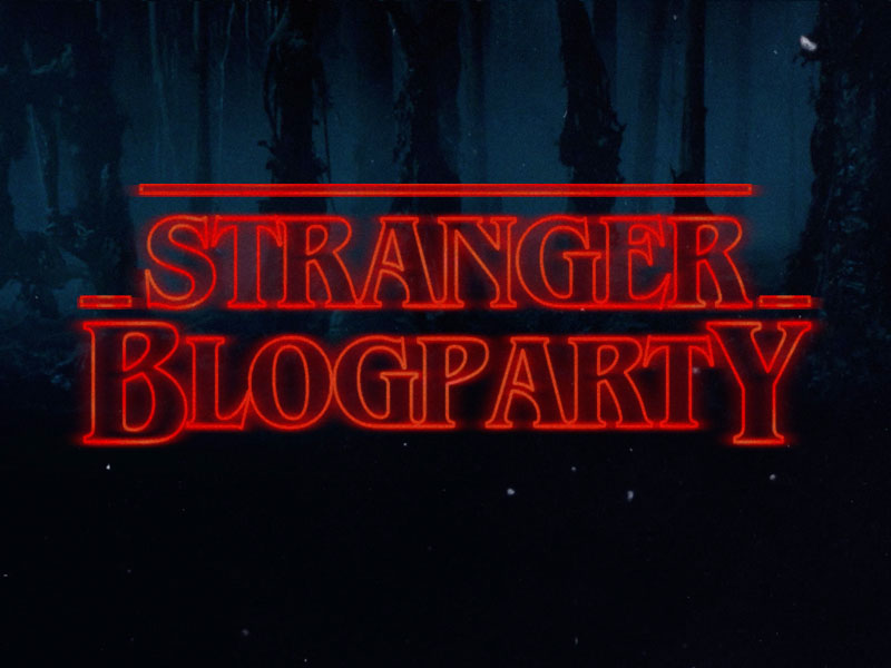 A Stranger Genealogy Blog Party
