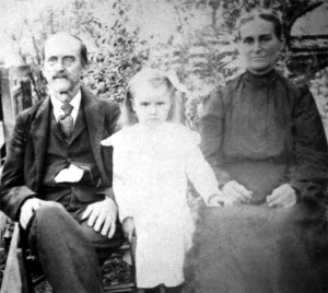 John Dunn Family