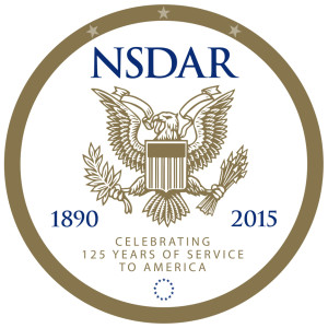 The NSDAR: Celebrating 125 Years of Service