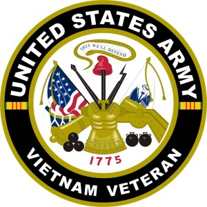 US Army Vietnam Veteran