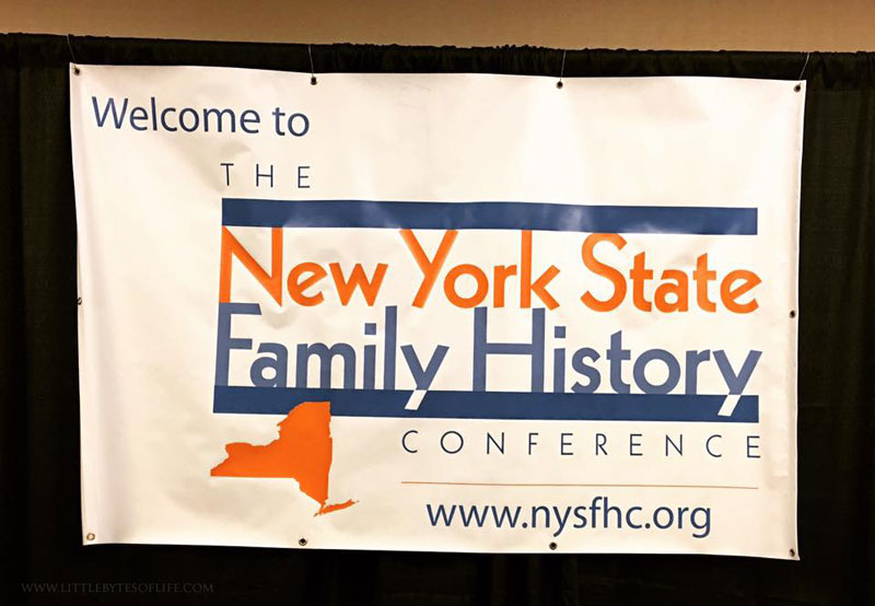 New York State Family History Conference
